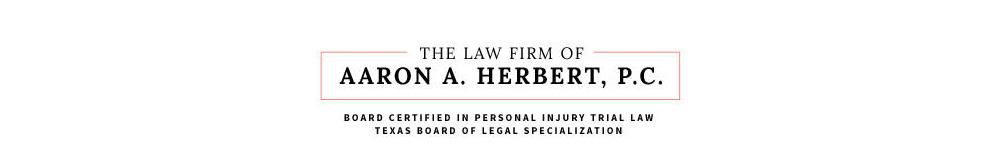 law firm of aaron a. herbert