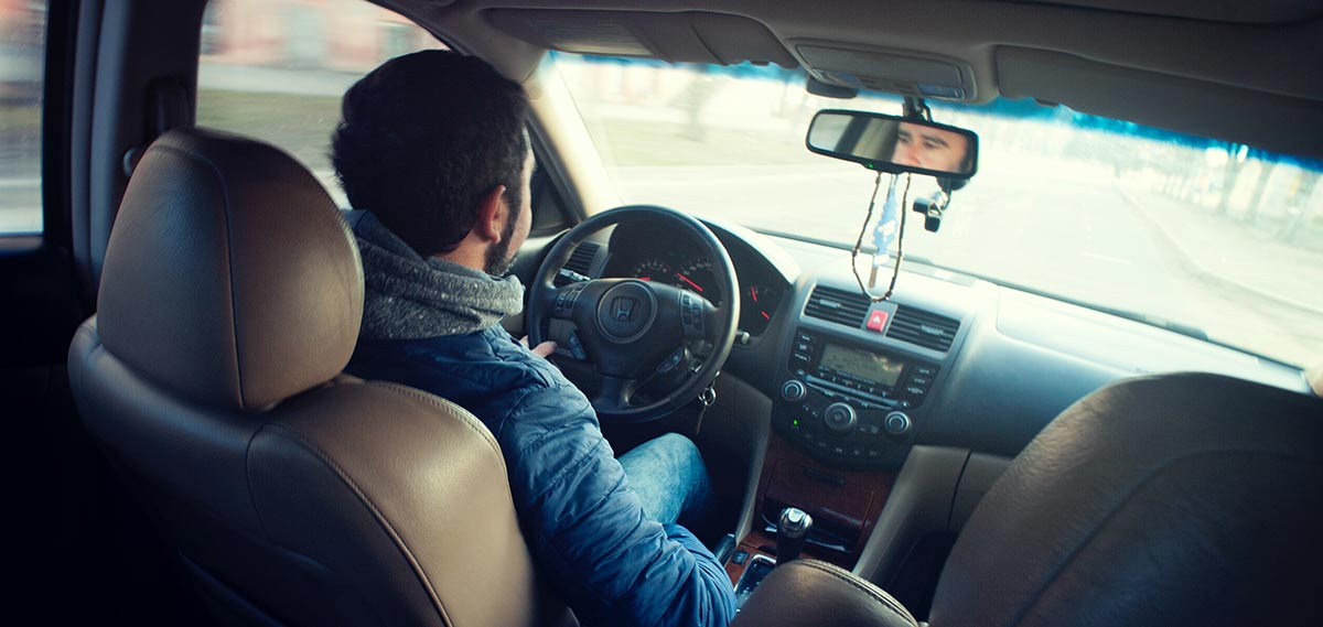 ride sharing for drunk drivers