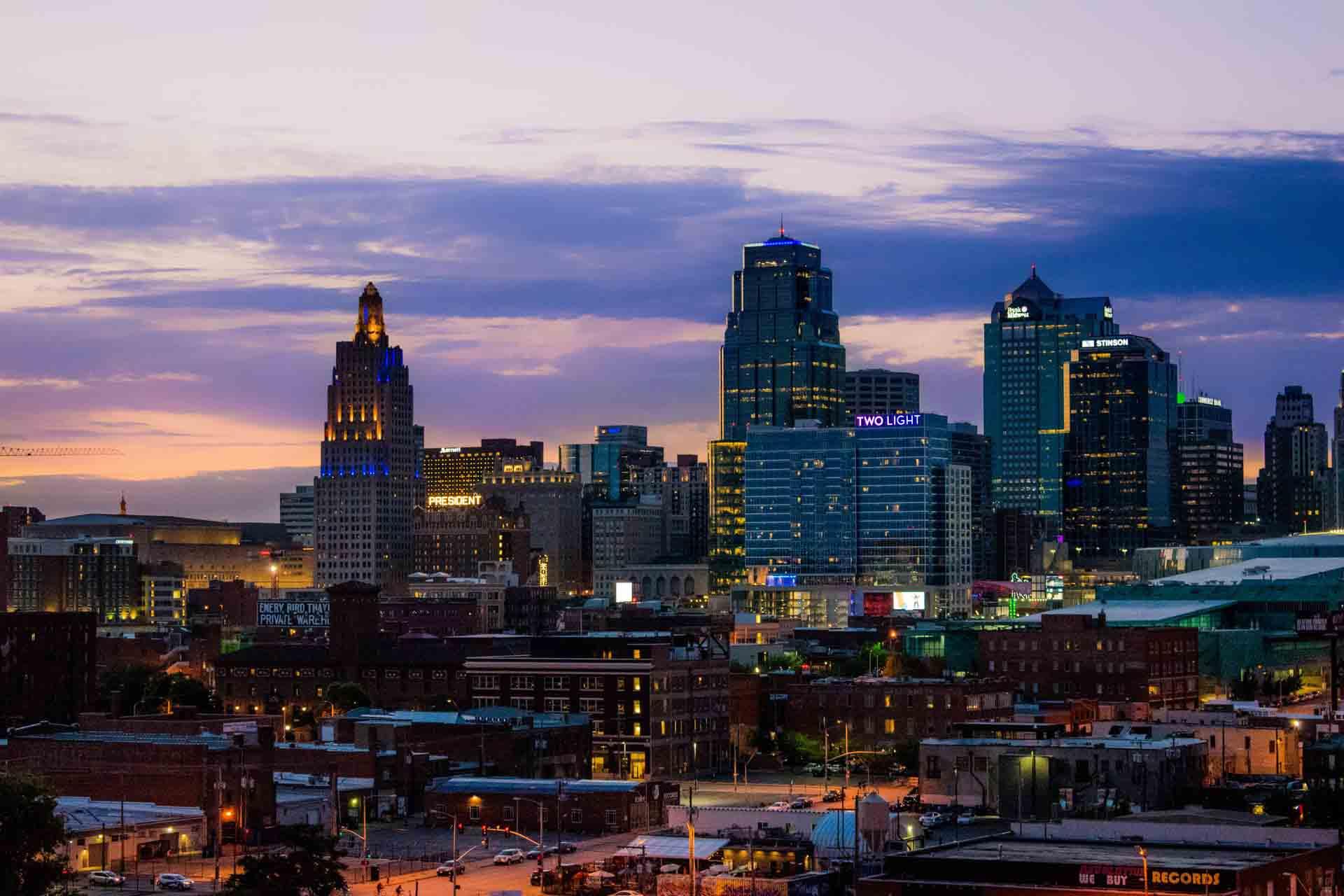 Kansas City USA
